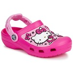 Sabots Crocs HELLO KITTY CANDY RIBBONS CLOG