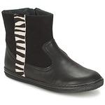 Boots Citrouille et Compagnie ELLIA