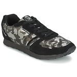 Baskets basses Diesel CAMOUFLAGE