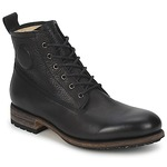 Boots Blackstone MID LACE UP BOOT FUR