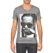 T-shirts manches courtes Eleven Paris LILY M MEN