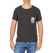 T-shirts manches courtes Eleven Paris MARYLINPOCK MEN