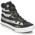 Baskets montantes Converse ALL STAR ROCK STARS & BARS HI