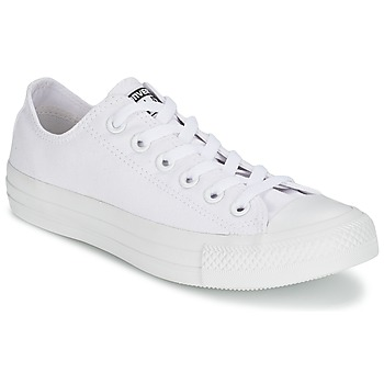 Converse ALL STAR MONOCHROME OX BLANC