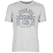 T-shirts manches courtes Asics TRACK & FIELD TEE