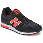 Baskets basses New Balance MRL996