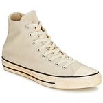Baskets montantes Converse CTAS VINTAGE WASHED BACK ZIP TWILL HI