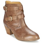 Bottines Casual Attitude SANOU