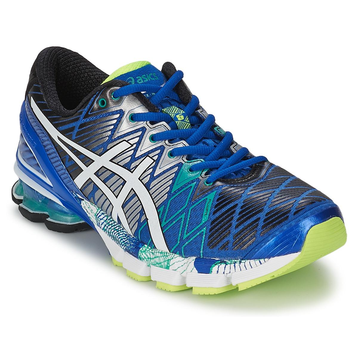 Chaussures de running Asics GEL KINSEI 5 673605 1200 A 19 Luxe Demi Armoire Cuisine Hiw6
