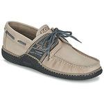 Chaussures bateau TBS GLOBEK