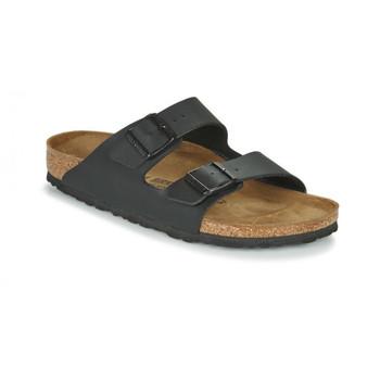 mules birkenstock arizona noir chaussure pas cher avec chaussures 62 99. Black Bedroom Furniture Sets. Home Design Ideas