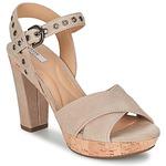 Sandales et Nu-pieds Geox HERITAGE A