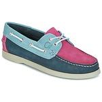 Chaussures bateau Casual Attitude RATAKO