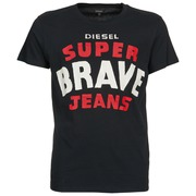 T-shirts manches courtes Diesel T-ASTERIOS