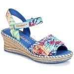 Sandales et Nu-pieds Skechers TIKIS
