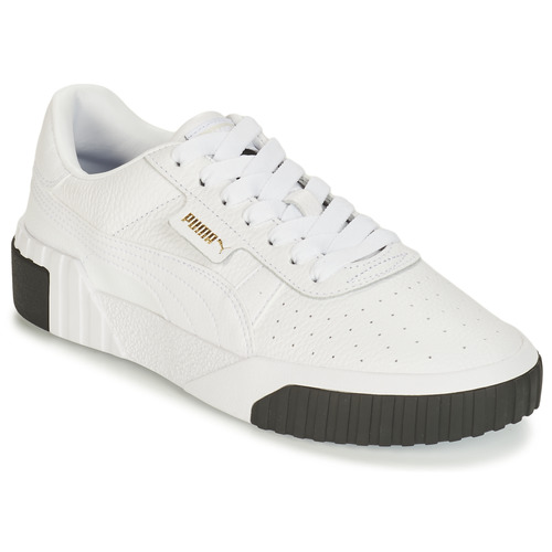 chaussure fille puma blanche