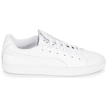 Baskets basses Puma WN BASKET CRUSH EMBOSS.WH