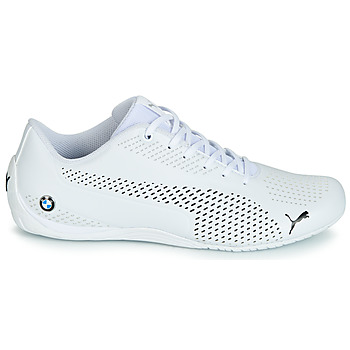 Baskets Basses puma bmw drift cat 5 ultra.Wht