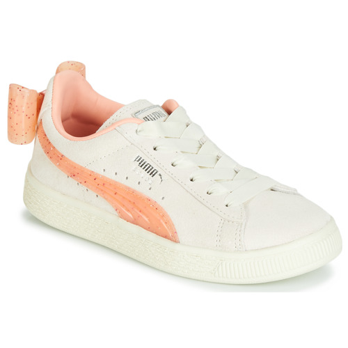chaussures filles puma