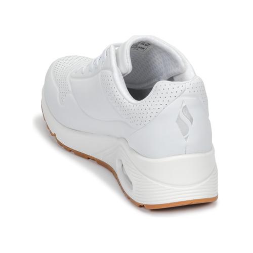 Uno Skechers Uno Blanc Uno Skechers Blanc Skechers Blanc 8POZkXNwn0