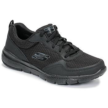 Chaussures Homme Fitness / Training Skechers FLEX ADVANTAGE 3.0 Noir