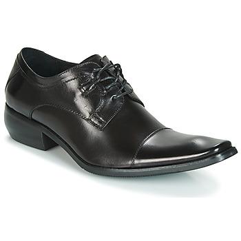 Chaussures Homme Derbies Kdopa ARNOLD Noir