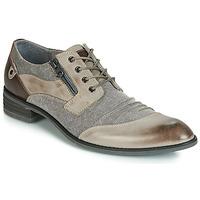 Chaussures Homme Derbies Kdopa MONTMARTRE Gris