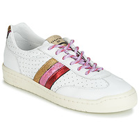 Chaussures Femme Baskets basses Serafini COURT Multicolore