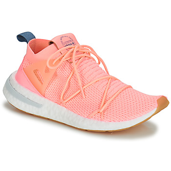 Chaussures Femme Baskets basses adidas Originals ARKYN Rose
