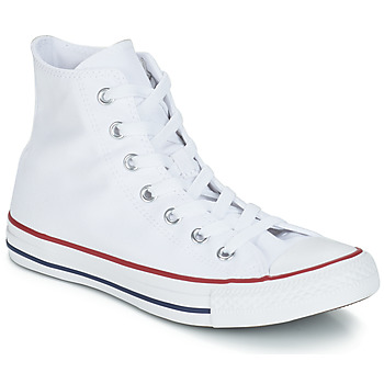 Chaussures Baskets montantes Converse CHUCK TAYLOR ALL STAR CORE HI Blanc Optical