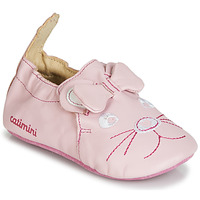 Chaussures Fille Chaussons Catimini CALA Rose