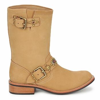 Boots Miss LFire MCQUEEN