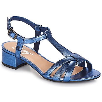 Sandales et Nu-pieds Betty London METISSA