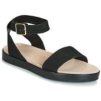 Chaussures Femme Sandales et Nu-pieds Clarks BOTANIC IVY Noir