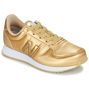 Chaussures Enfant Baskets basses New Balance NB220 OR