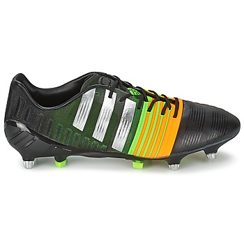 Chaussures de foot adidas NITROCHARGE 1.0 SG