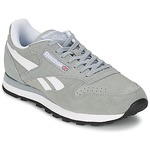Baskets basses Reebok Classic CL LEATHER SUEDE