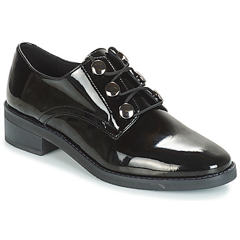 Chaussures Femme Derbies André TINI NOIR