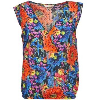 Vêtements Femme Tops / Blouses Naf Naf LAFOLI BO Multicolore