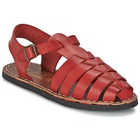 Sandales et Nu-pieds Betty London EKINO