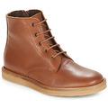 Chaussures Enfant Boots Citrouille et Compagnie