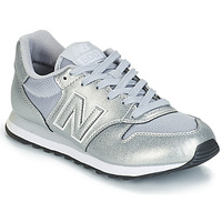 Chaussures Femme Baskets basses New Balance 500 Argenté