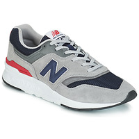 Chaussures Baskets basses New Balance 997 Gris
