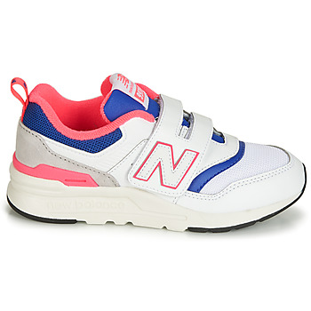 Baskets basses enfant New Balance 997