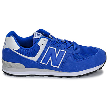 Baskets basses enfant New Balance 574