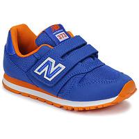 Chaussures Enfant Baskets basses New Balance 373 Bleu