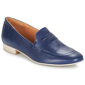 Chaussures Femme Mocassins Karston JOCEL Bleu