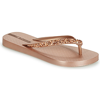 Chaussures Femme Tongs Ipanema GLAM SPECIAL Rose