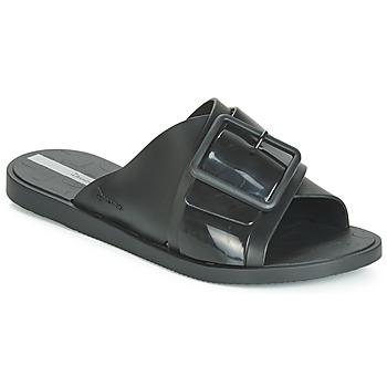Chaussures Femme Mules Ipanema UNIQUE Noir