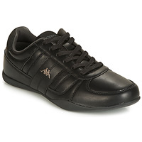 Chaussures Homme Baskets basses Kappa VIRANO Noir